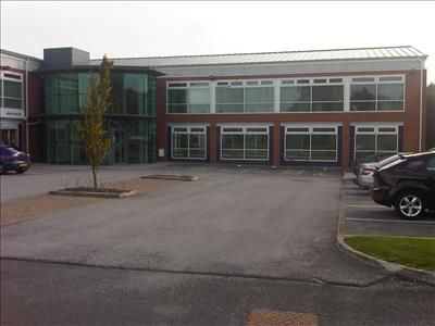 Thumbnail Office to let in Beech House, Forest Green, Caxton Road, Fulwood, Preston