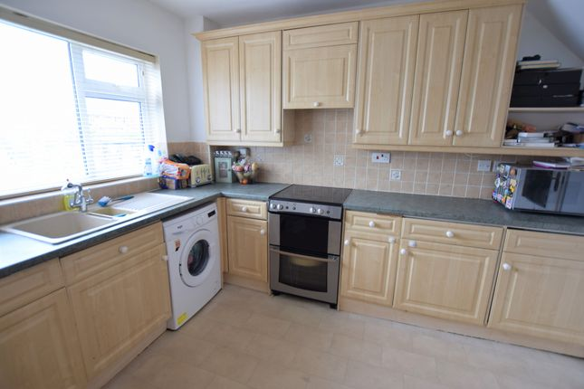 Kitchen of Wordsworth Drive, Eastbourne BN23