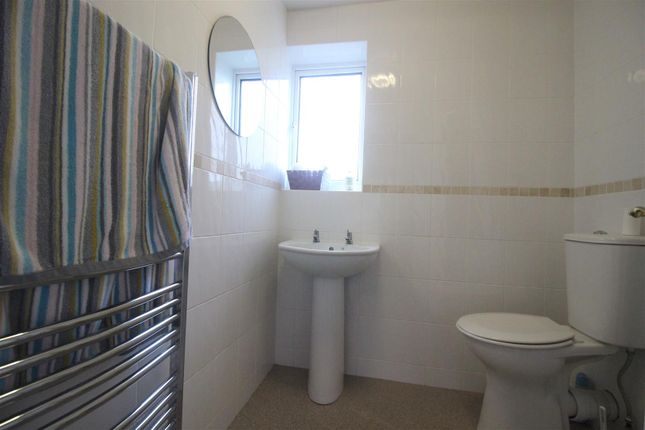 Wet Room of Cumby Road, Newton Aycliffe DL5