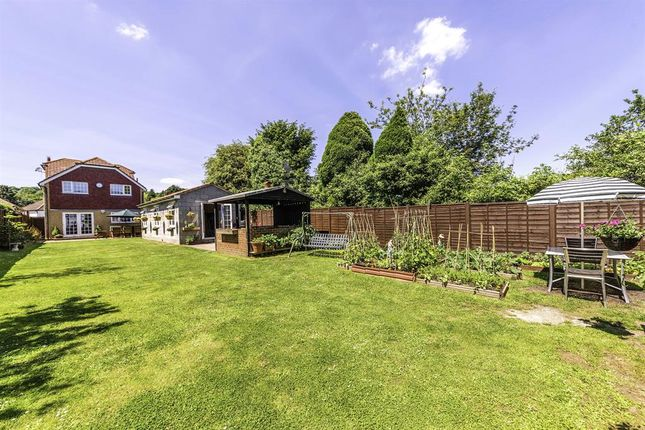 Detached house for sale in Church Lane Avenue, Hooley