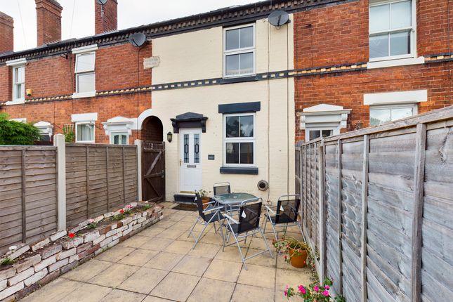 Thumbnail Terraced house for sale in Kidderminster Road, Bewdley