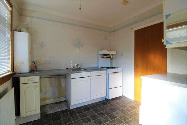 Kitchen of Stockholm Crescent, Paisley PA2