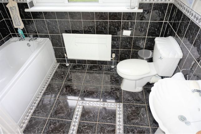 Bathroom of Main Street, Ballycarry BT38