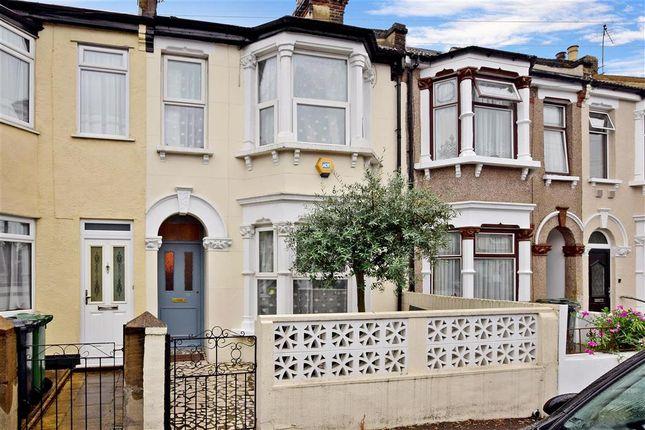 Thumbnail Terraced house for sale in Westdown Road, London