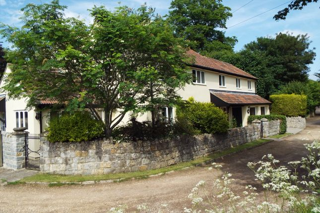 Thumbnail Detached house for sale in Drayton, Langport, Somerset