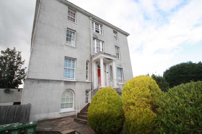 Thumbnail Flat to rent in Friars Walk, St Leonards Exeter