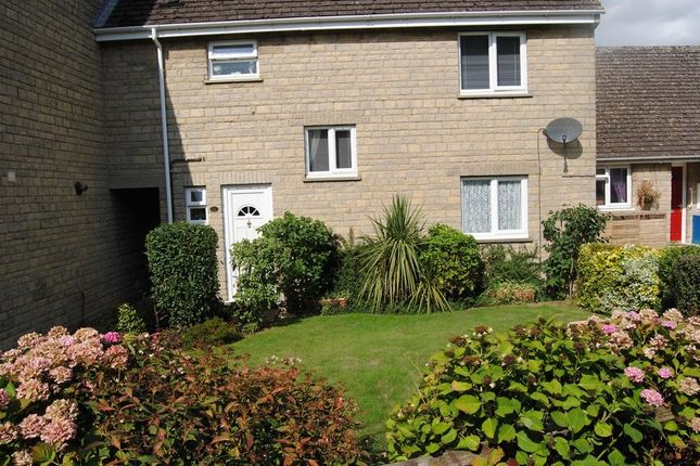 Thumbnail Detached house to rent in Wadards Meadow, Witney, Oxfordshire