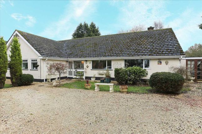 Thumbnail Detached house for sale in Tamworth Road, Nether Whitacre, Coleshill, Birmingham
