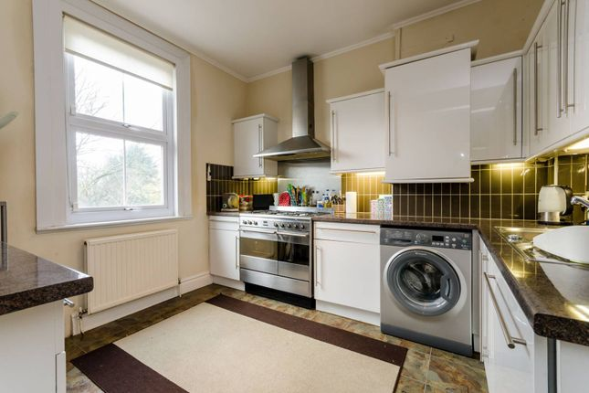 Thumbnail Flat for sale in Pinner Road, Pinner