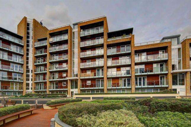 Battersea Park Road Viridian Apartments London Sw8