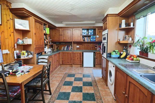 Kitchen of Whitelands, Cotgrave, Nottingham NG12