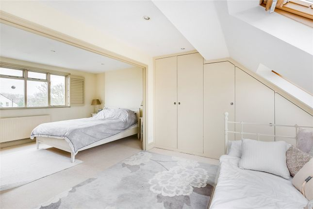 Bedroom 3 of Glebe Road, London SW13