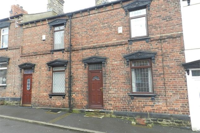 Thumbnail Terraced house for sale in New Street, High Green, Sheffield, South Yorkshire