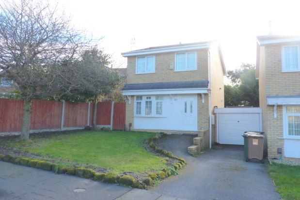 Thumbnail 2 bed detached house to rent in Cowdrey Avenue, Prenton