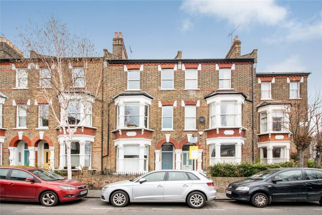 Thumbnail Flat for sale in Monnery Road, Archway, London
