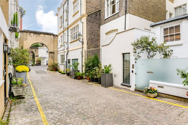 Picture No. 18 of Cornwall Mews South, London SW7