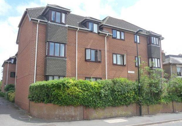 1 bed flat to rent in Park Road, Southampton