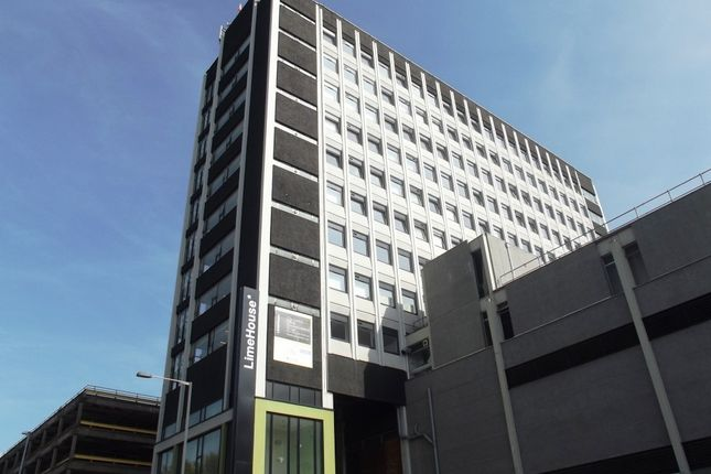 Thumbnail Flat to rent in Limehouse Ring Way, Preston