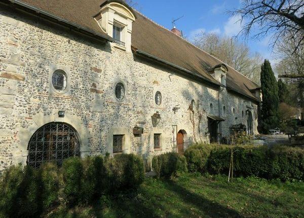 Thumbnail Property for sale in 60240, Chaumont-En-Vexin, Fr