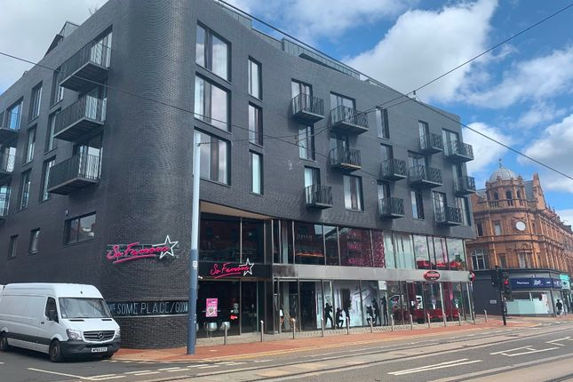 Thumbnail Flat for sale in Regent Street, City Centre, Sheffield