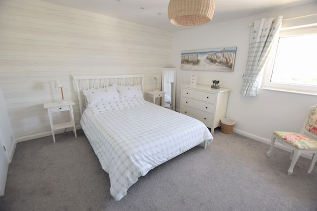 Bedroom One of The Parade, Pevensey Bay BN24