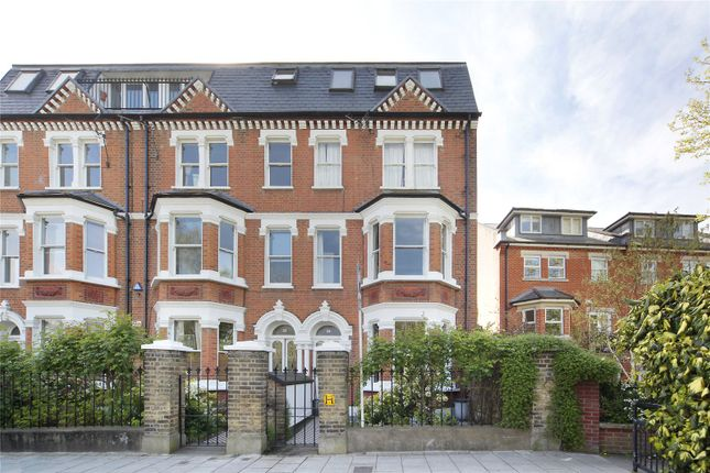 Thumbnail Property for sale in Clapham Common West Side, Clapham, London