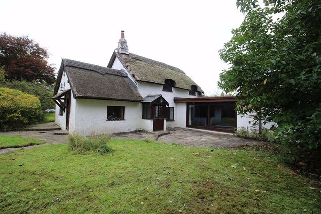 Thumbnail Cottage for sale in Pudding Pie Nook Lane, Goosnargh, Preston
