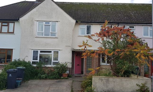 Thumbnail Property to rent in Wesley Close, Charmouth, Bridport