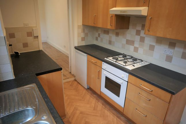 Thumbnail Flat to rent in Park Grove, Princes Avenue