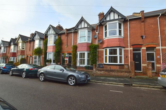Thumbnail Property for sale in West Grove Road, St. Leonards, Exeter