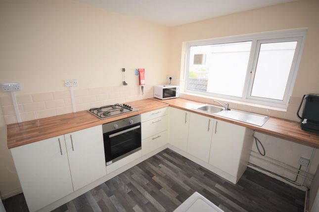 Kitchen (Main) of Gore Terrace, Mount Pleasant, Swansea SA1