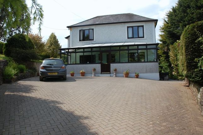 Thumbnail Property for sale in Landrake, Saltash
