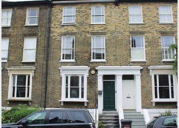 Thumbnail Block of flats for sale in Nettleton Road, London