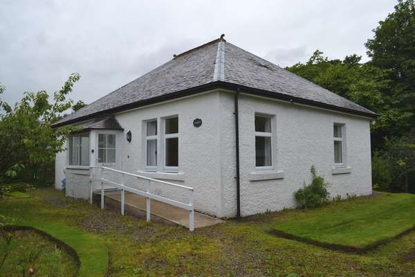 Thumbnail Cottage for sale in Rosedene Knowe Road, Brodick, Isle Of Arran