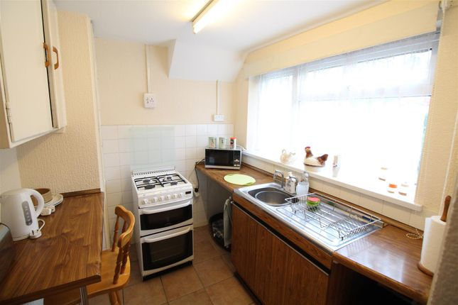 Kitchen of Cardigan Crescent, Croesyceiliog, Cwmbran NP44