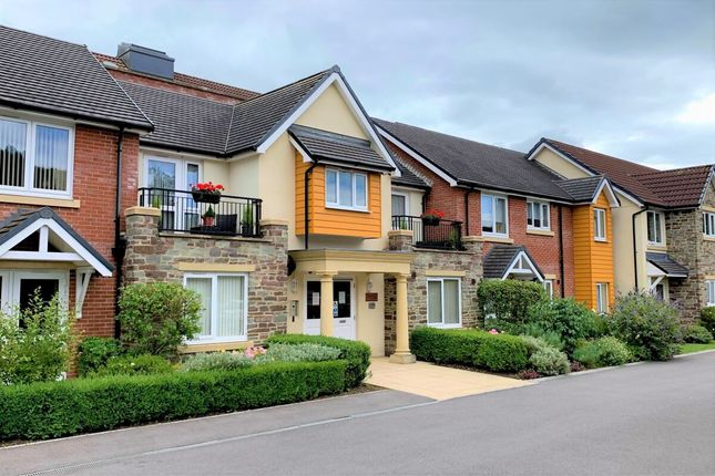 Thumbnail Flat for sale in St. Peters Road, Portishead, Bristol