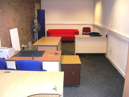 Denby Suite of Sheepbridge Business Centre, Chesterfield S41