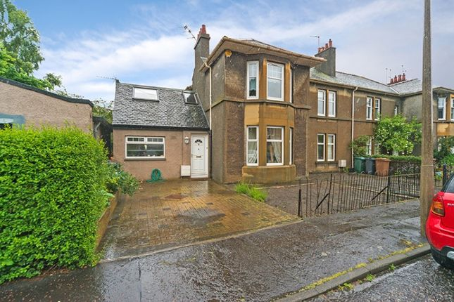 Thumbnail Property for sale in Gardiner Road, Blackhall, Edinburgh