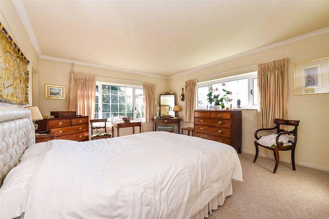 Bedroom of Wepham, Arundel, West Sussex BN18
