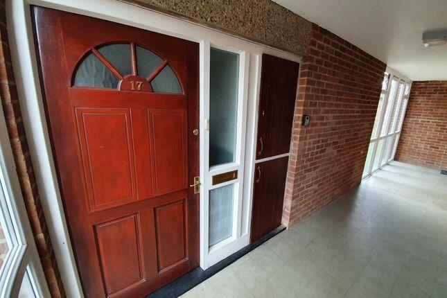 3 bed flat to rent in Derby Street, Norwich NR2