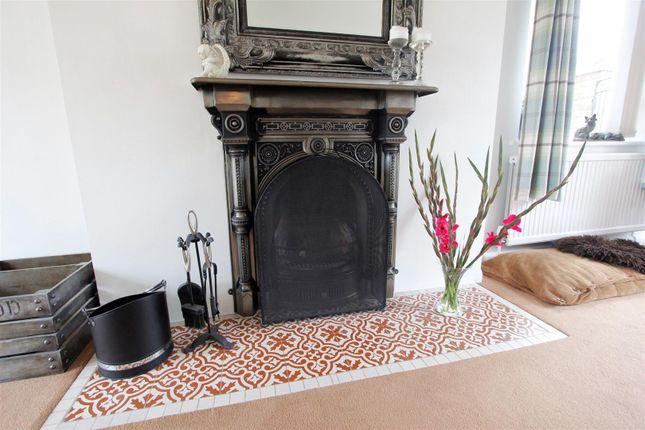Fireplace of Station Road, Castle Bytham, Grantham NG33