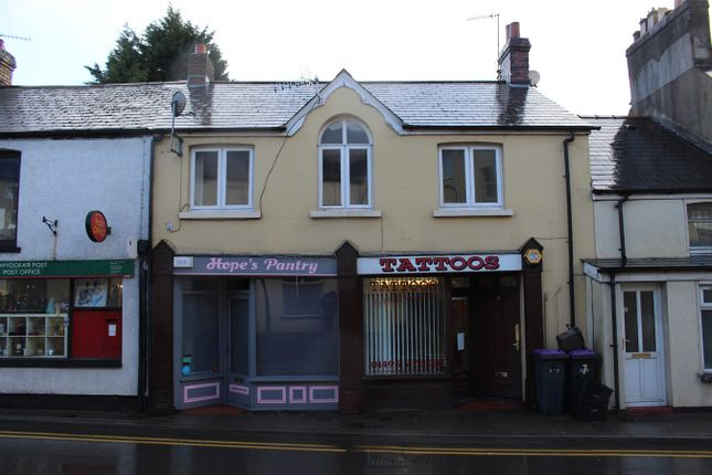 Thumbnail Flat for sale in Station Street, Abersychan, Pontypool