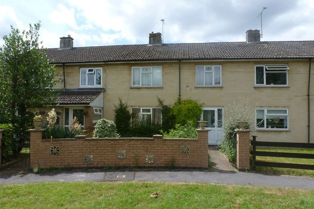 Thumbnail Terraced house for sale in Coulston Road, Corsham