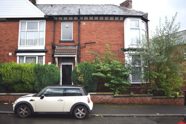 Block of flats for sale in Hartington Road, Heaton, Bolton