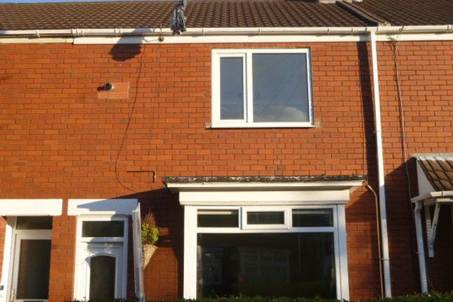 Thumbnail Terraced house to rent in George Street, Cleethorpes