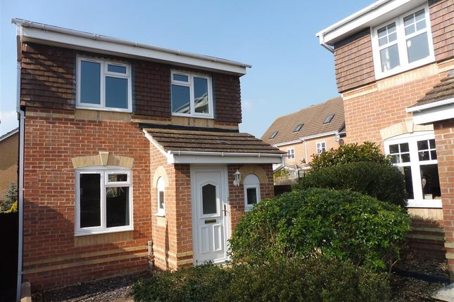 Thumbnail Detached house to rent in Fosse Close, Yeovil
