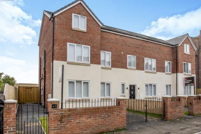Thumbnail End terrace house for sale in Grey Road, Walton, Liverpool, Merseyside
