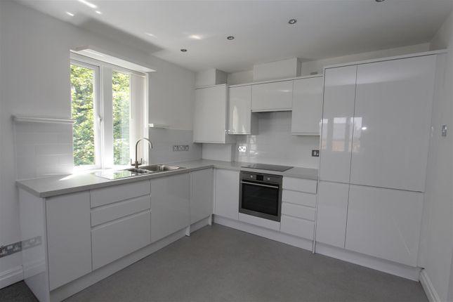 Kitchen of Harrowby Road, Weetwood, Leeds LS16