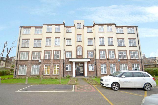 Thumbnail Flat for sale in St. James Court, St. James's Road, Croydon