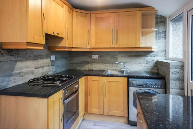 Thumbnail End terrace house for sale in Duddon Road, Askam-In-Furness